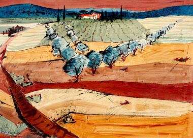 Provence Les Baux